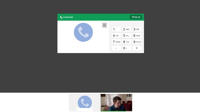 Google Voice Users Can Answer Phone Calls in Hangouts