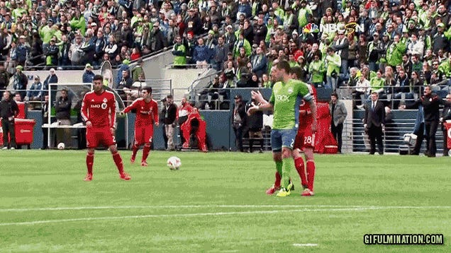 Clint Dempsey: Master Of The Nutshot