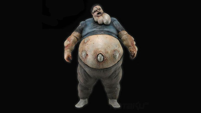Your First Proper Look at a Valve Action Figure