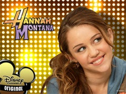 Apparently The Rest Of The World Is Obsessed With The Saccharine Pop Beats Of 'Hannah Montana' Too
