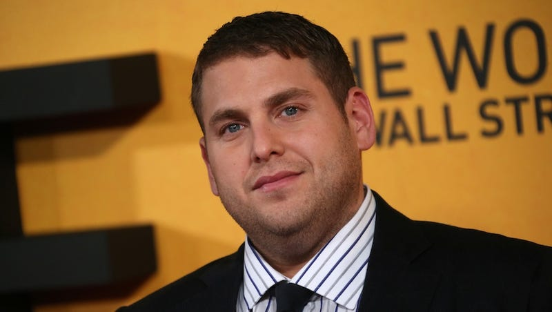 ​Poor Jonah Hill Was Paid Minimum Wage for The Wolf of Wall Street