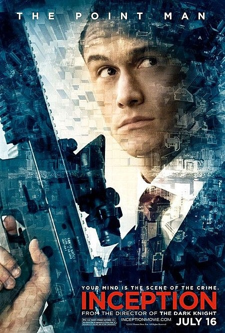 Inception Posters