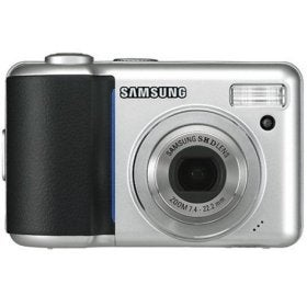 Dealzmodo: 8.1MP Samsung S800 Digicam, $100