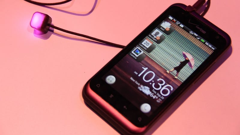 HTC Rhyme Gallery