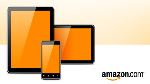 Not One, But Two Amazon Tablets Coming This Year?