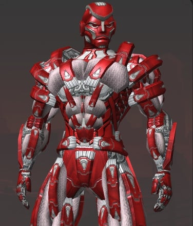 City of Heroes Gains Cyborgs, a Con, and User Designed Missions