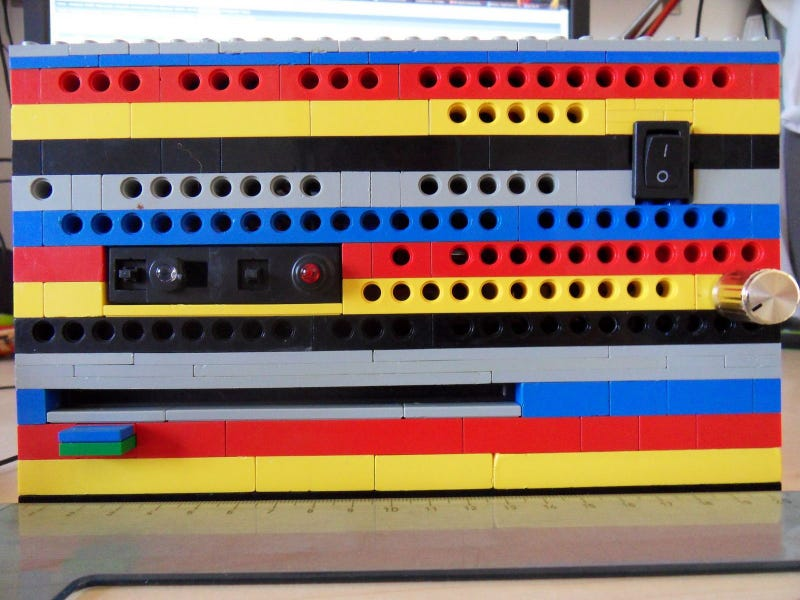 Lego PC Gallery