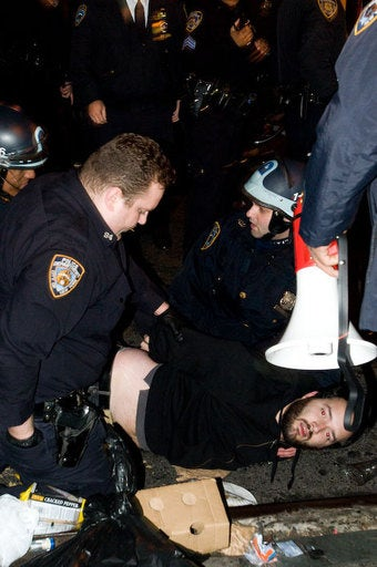 Williamsburg Hipsters Had It Coming in Clash with Cops