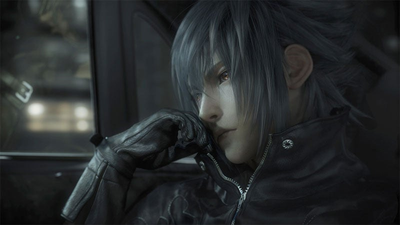 "Final Fantasy Versus XIII Dev Time ""Comparatively Faster"" Than FFXIII"