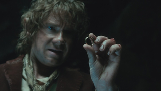 Texas Boy Suspended For 'Threatening' Classmate With The One Ring