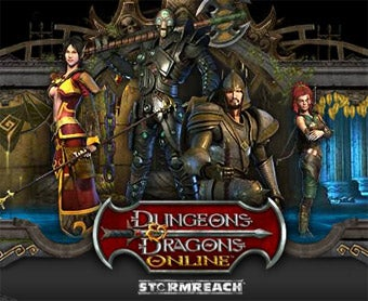 Dungeons & Dragons Online Not Going Free In Europe