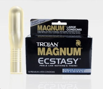 Stereotypes Wear Magnums. Shouldn't You?