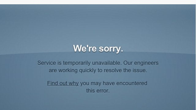 Where Will You Post Your GIFs Now That Tumblr Is Down?