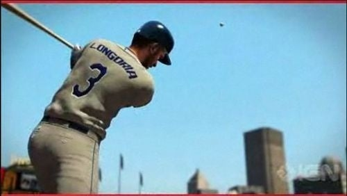 First Gameplay Video for MLB 2K10 Surfaces