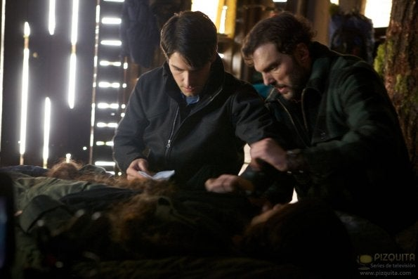 "Grimm 1x07 ""Let Your Hair Down"" Pictures"