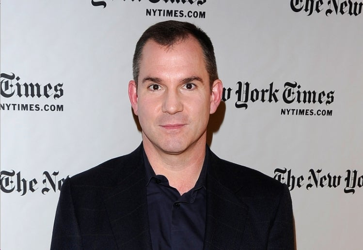 Frank Bruni Is the New Frank Rich