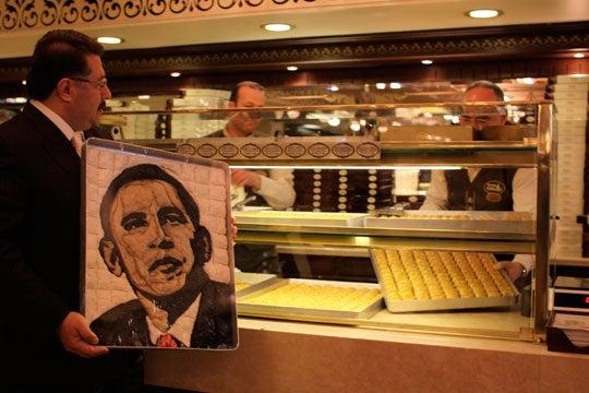 What Won't Be Served at Barack Obama's Seder?