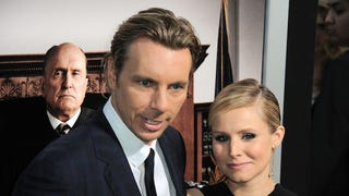 Kristen Bell and Dax Shepard Do Another Disservice to Baby Names