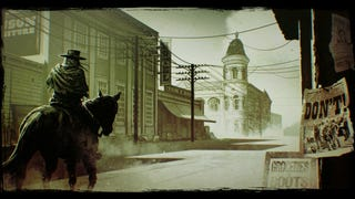 NotGoodForReview - Call of Juarez: Gunslinger