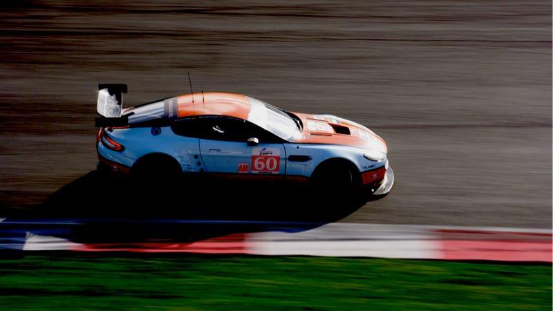 Despite Tragedy, Le Mans Always Goes On