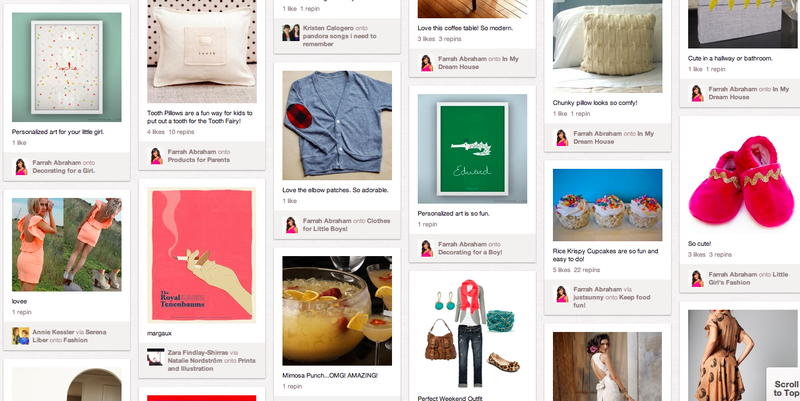 Pinterest: The Last Article You'll Ever Need or Want to Read