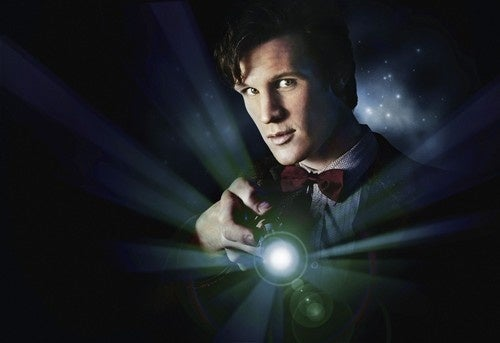 Doctor Who Gallery