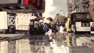 The original <i>Avengers: Age of Ultron</i> trailer is even better in Lego