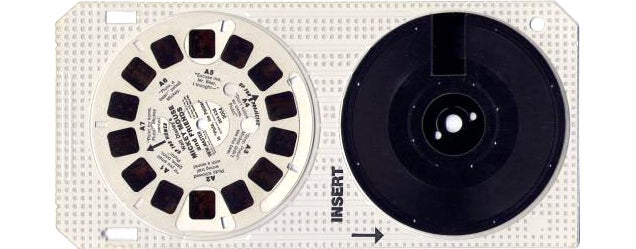 The Electronic Talking View-Master Was the Original Oculus Rift