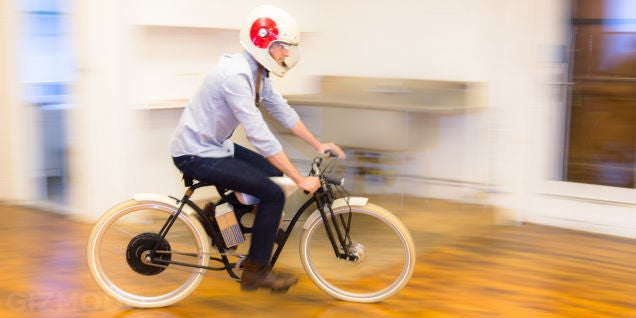 Unboxing the Future: Badass Bikes and Motorized Skateboards