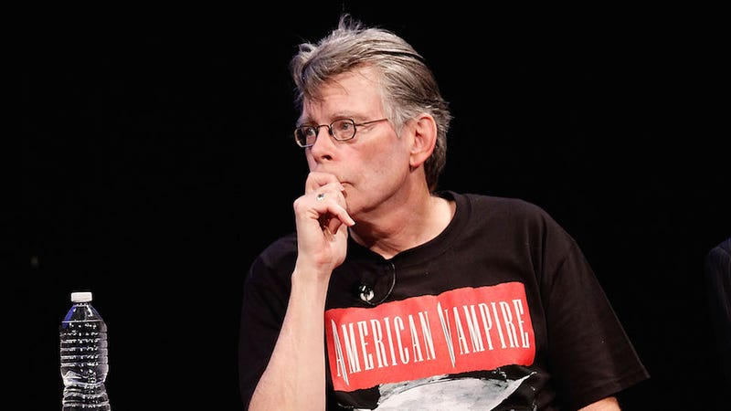 Woman Banks Royalties After Stephen King Fans Unwittingly Buy Her Book