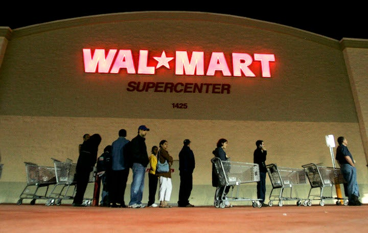 Florida Walmart Sells Family Steak Laced With LSD