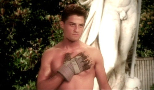 Dollhouse Star Enver Gjokaj's New Webseries Channels Twin Peaks