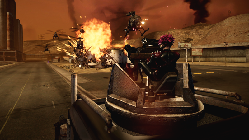 Sony Only Gives You a Taste of Twisted Metal to Satisfy Your Sweet Tooth
