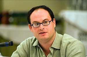 Frank Foer Out as New Republic Editor
