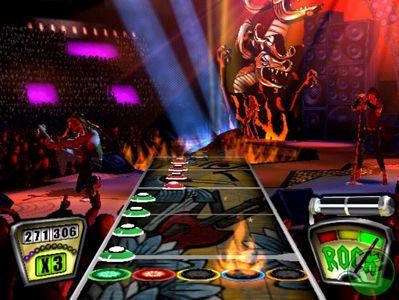 Game of The Week-Rock Out! (Click-Clack)
