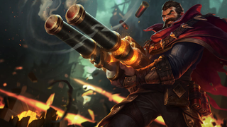 Riot Starts Testing Out Lag-Killing <i>League Of Legends</i> Network