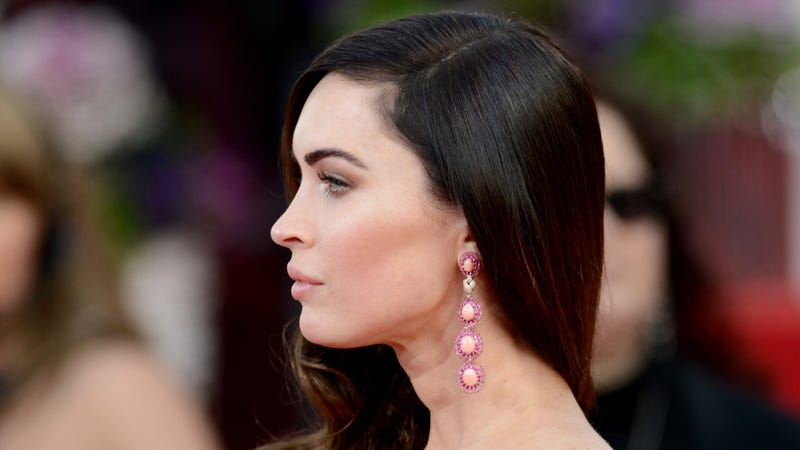 Megan Fox Speaks In Tongues and Is Symmetrical: an Analysis of Esquire's Terrible Profile