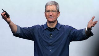 Here Are the Things That Tim Cook Could Bring to Russia, Besides Ebola
