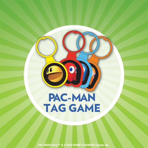 Wendy's Pac-Man Tag Sounds a Little Familiar