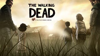 <i>The Walking Dead</i> Game's (Almost) Fatal Flaw
