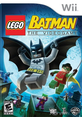 LEGO Batman Deemed Oppressive And Destructive To Young Kids