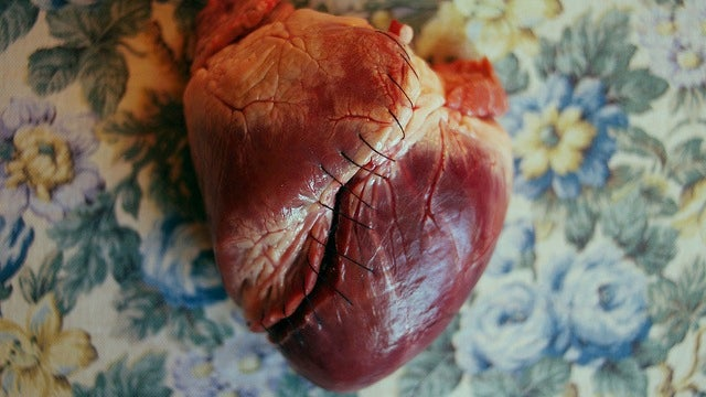 Your own heart could provide the stem cells to fix itself