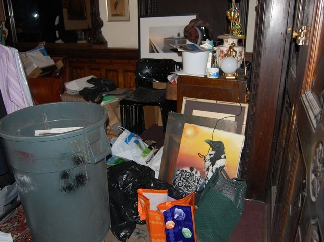 The National Arts Club Is a Mess - Photos