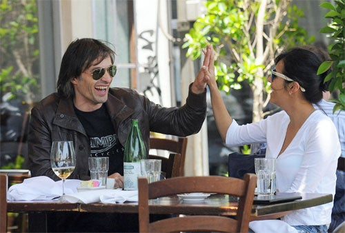 "Olivier Martinez: ""Kylie Is Officially Too Old For Me To Marry!"""