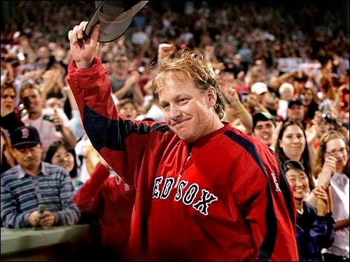 Curt Schilling's All-Star Role-Playing Game Has A Publisher And A Mystery Title