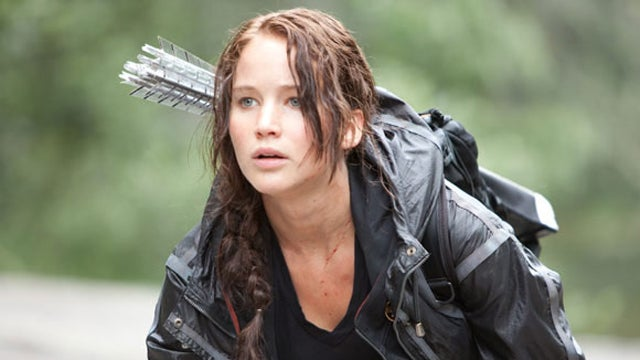 Hurry and Get Your Hunger Games Tickets 74 Days Before the Movie Hits Theaters