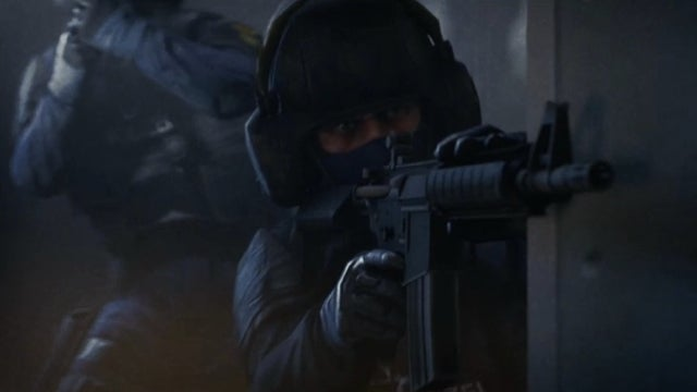 The Counter Strike: Global Offensive Teaser Has You in Its Sights
