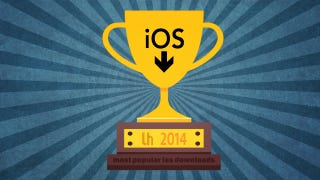 Most Popular iPhone Downloads and Posts of 2014