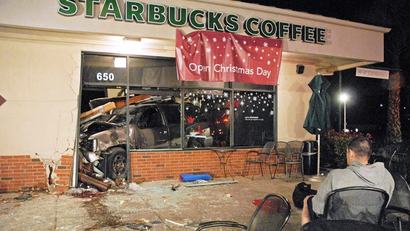 Upper Middle Class Poised to Riot as Starbucks, New York Times Prices Rise