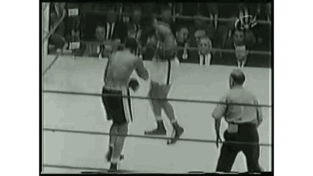 Blackmail, Sexual Obsession, Fight Fixing: Behind The Weird Scenes On The Night Floyd Patterson Conquered Boxing